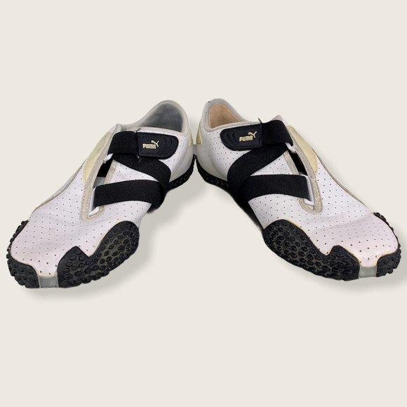 Puma Shoes | Puma Mostro Mesh Trainers | Poshmark